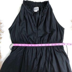 Converse Dresses - Converse One Star cotton skater dress